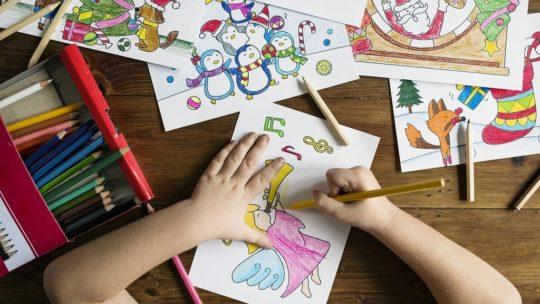Maternelle : astuces pour gérer un groupe d'enfants